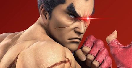 E3 2021: ¿cuándo sabremos más sobre Kazuya de <em>TEKKEN</em> en <em>Super Smash Bros. Ultimate</em>?