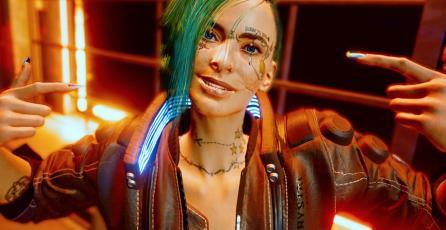 <em>Cyberpunk 2077</em> regresará a PlayStation Store la próxima semana