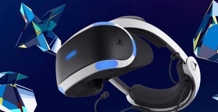 El nuevo PlayStation VR para PS5 llegaría hasta finales de 2022