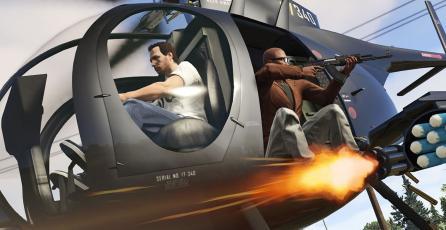 Rockstar cerrará servidores de <em>GTA Online</em> en PS3 y Xbox 360 este año