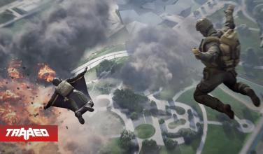 EA revela que Battlefield 2042 usara bots para que los servidores nunca estén vacíos