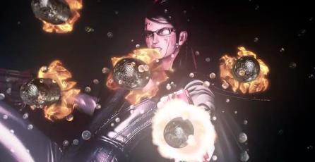 <em>Bayonetta 3</em> estuvo ausente en E3 2021 y los fans están decepcionados