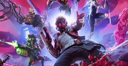 <em>Marvel's Guardians of the Galaxy</em>: qué es; cuándo sale y todo lo que debes saber