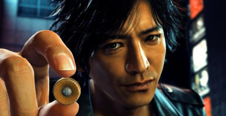 <em>Judgment</em>, spin-off de <em>Yakuza</em>, ya alcanzó el millón de unidades vendidas
