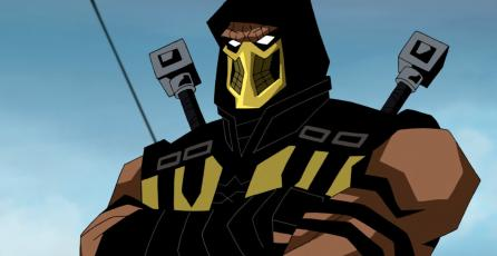<em>Mortal Kombat</em>: la cinta animada <em>Scorpion's Revenge</em> tendrá secuela y llegará este año