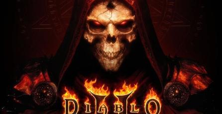 Rod Fergusson: <em>Diablo II: Resurrected</em> se jugará muy bien en consola