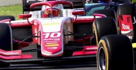 <em>F1 2021</em> luce sus mejoras e historia en nuevo trailer