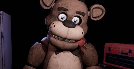 Dev de <em>Five Nights at Freddy's</em> se retira tras polémica y vínculos con Trump