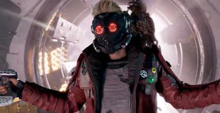 <em>Marvel's Guardians of the Galaxy</em>: explican por qué el juego no tendrá multijugador