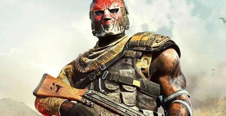 ¡Por fin! <em>Call of Duty: Warzone</em> ya corre a 120 fps en PlayStation 5