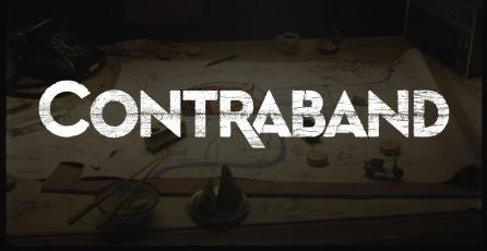 <em>Contraband</em>: qué es; cuándo sale y todo lo que debes saber
