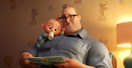 Grandes padres que Disney nos ha dejado