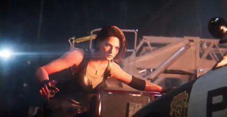 Dead by Daylight x Resident Evil - Tráiler de Colaboración