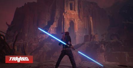 Stars Wars Jedi: Fallen Order supera los 20 millones de jugadores y pone en alto a los single-player
