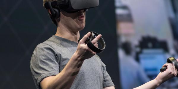 ¡Inevitables, como Thanos! Facebook probará anuncios en Oculus