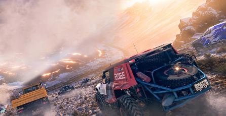 Devs de <em>Forza Horizon 5</em> no tienen problema con que el juego llegue a Xbox One