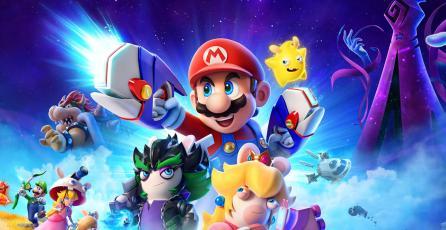<em>Mario + Rabbids </em>: qué es; cuándo sale y todo lo que debes saber
