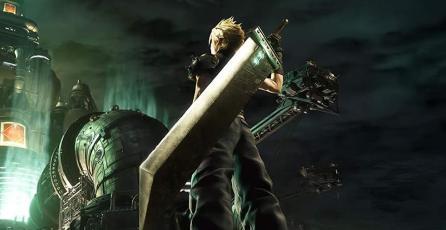<em>Final Fantasy VII Remake</em> llegaría a esta otra plataforma en unos meses
