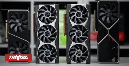 ¿El fin de la crisis de GPU?: Informes muestran una reducción en la demanda de tarjetas gráficas y una caída del precio