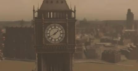 Fallout: London - Tráiler de Revelación