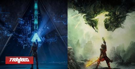 Secuelas de Mass Effect y Dragon Age serán RPGs para un solo jugador confirma BioWare