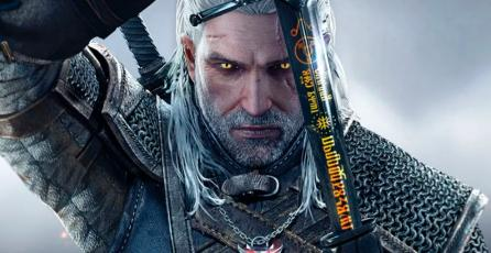 Crean versión de <em>The Witcher: Wild Hunt</em> con 50 mods y corriendo a 8K