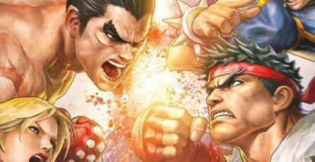 Katsuhiro Harada: el proyecto <em>Tekken X Street Fighter</em> está muerto