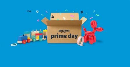 Amazon Prime Day 2021: estas son las mejoras ofertas de videojuegos, tecnología y más