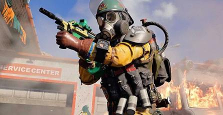 ¿Qué? Una puerta está aniquilando a jugadores de <em>Call of Duty: Warzone</em>