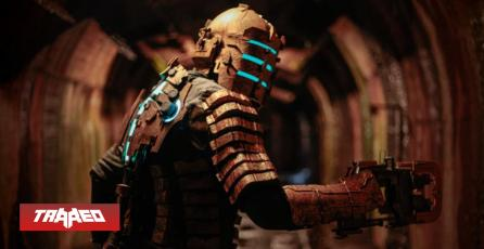 EA estaría preparando el regreso de una gran franquicia y ya muchos apuntan a que será Dead Space