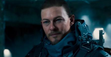 Parece que <em>Death Stranding Director's Cut</em> sí será exclusivo de PlayStation 5