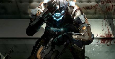 RUMOR: EA trabaja en un nuevo <em>Dead Space</em>, pero no sería una secuela