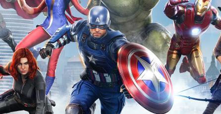 ¡Cuidado! Nuevo parche de <em>Marvel's Avengers</em> muestra tu dirección IP en pantalla