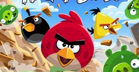 ¡Revivirán! Entregas clásicas de <em>Angry Birds</em> volverán