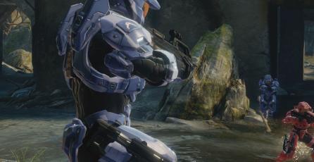 Devs de <em>Halo: MCC</em> evalúan la posibilidad de aumentar el número de jugadores