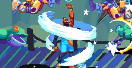 Un beat'em up de <em>Space Jam</em> llegará pronto y podrás jugarlo con Xbox Game Pass Ultimate