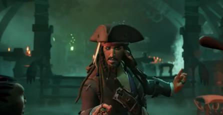 "Sea of Thieves  - Tráiler de Lanzamiento Temporada 3 ""A Pirate's Life"""