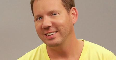 Cliff Bleszinski confirma que trabaja en una nueva IP, pero no te emociones