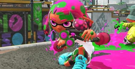 ¡Santas tintas! Nintendo cerrará las salas del Online Lounge para <em>Splatoon 2</em> en julio
