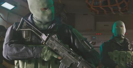 En pleno stream, criminales asaltaron a una pareja que jugaba <em>CoD: Warzone</em>