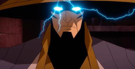 <em>Mortal Kombat: Battle for the Realms</em>: la película animada ya tiene fecha de estreno