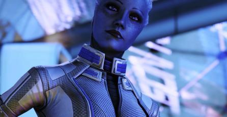 <em>Mass Effect</em>: explican por qué conviene más adaptar la IP a la TV más que al cine