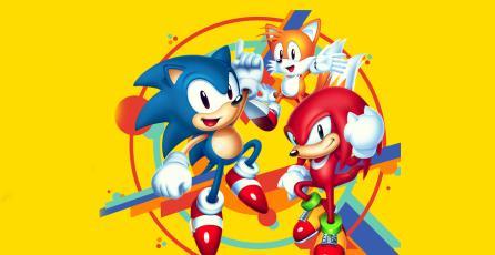 ¿Cómo conseguir <em>Sonic Mania</em> para PC gratis? La promoción dura poco tiempo