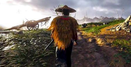 RUMOR: <em>Ghost of Tsushima</em> tendrá una expansión independiente y saldrá este año
