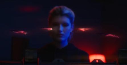 Scarlet Nexus - Tráiler Cinemático