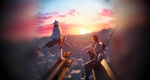 <em>Final Fantasy VII Remake Intergrade</em>