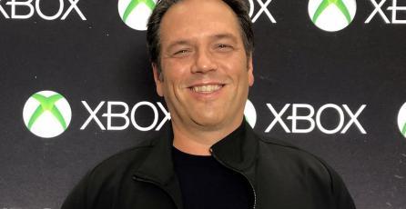Así reaccionó Phil Spencer al éxito de la presentación de Xbox en E3 2021