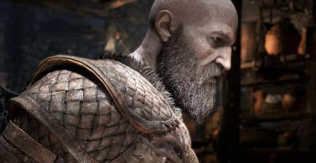 Afirman que Sony mostrará gameplay del nuevo <em>God of War</em> en próximo evento
