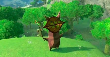 Aclaran cómo los Kokiri de <em>Zelda: Ocarina of Time</em> evolucionaron a los Kologs de <em>Wind Waker</em>