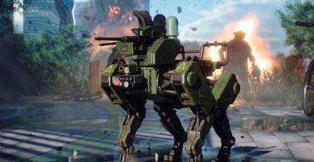 <em>Battlefield 2042</em>: conocido insider dice que el modo Battle Royale aún es posible
